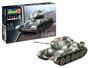 T-34/85, 1:35 (pidemmällä toimitusajalla)