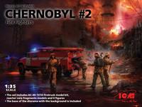 Chernobyl#2. Fire Fighters, 1:35 (pidemmällä toimitusajalla)