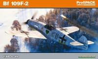 Bf 109F-2 Profipack, 1:48 (Pidemmällä toimitusajalla)