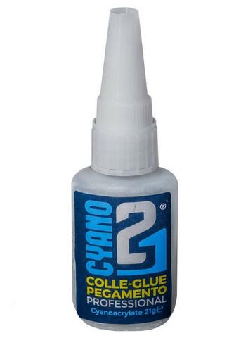 Colle21 Super Glue 21g