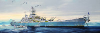 USS Missouri BB-63, 1:200 (Pidemmällä toimitusajalla)