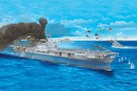 USS Yorktown CV-5, 1:200 (Pidemmällä toimitusajalla)