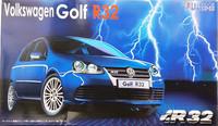 Volkswagen Golf R32, 1:24
