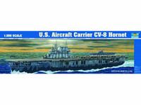 Aircraft carrier USS Hornet CV-8, 1:350 (pidemmällä toimitusajalla)