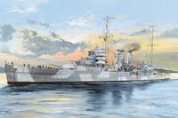 HMS York, 1:350 (pidemmällä toimitusajalla)