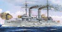 Russian Navy Tsesarevich Battleship 1917, 1:350 (pidemmällä toimitusajalla)