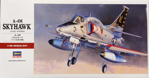 A-4M Skyhawk, 1:48