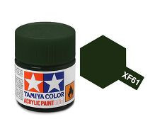 XF-61 Dark Green 23ml