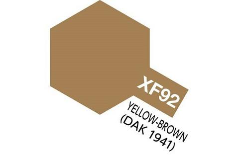 XF-92 Yellow-Brown (DAK 1941) 10ml