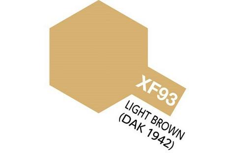 XF-93 Light Brown (DAK 1942) 10ml