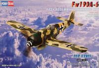 Fw190A-6, 1:72