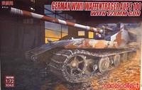 Waffentrager Auf E-100 with 128mm Gun, 1:72