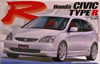 Honda Civic Type R (LA-EP3), 1:24