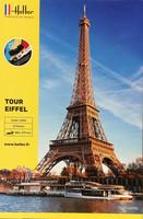 Eiffel Tower, 1:650