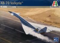 XB-70 Valkyrie, 1:72