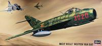 MiG-17 N.V.A.F. Nguyen Van Bay, 1:72