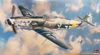 Messerschmitt Bf 109G-10, 1:48