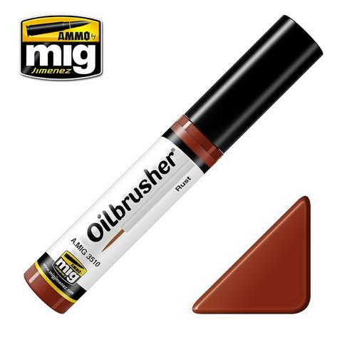 Oilbrusher Rust