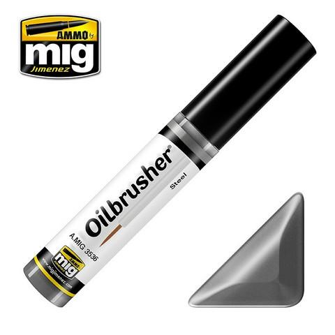 Oilbrusher Steel