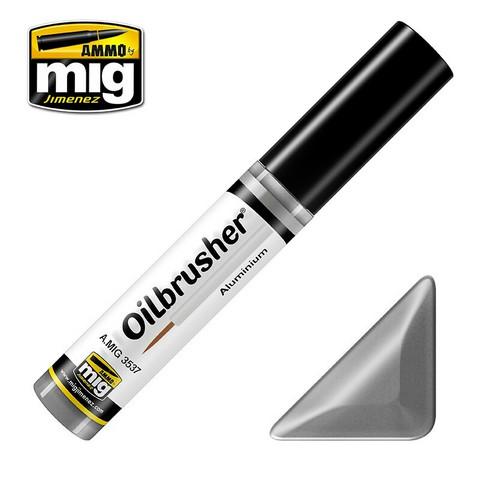 Oilbrusher Aluminum