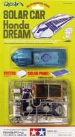 Honda Dream, Solar Car