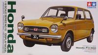 Honda NIII 360, 1:18