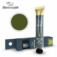 Military Green (Acrylic) 20ml