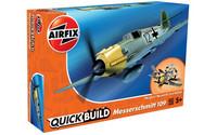 Quick Build, Messerschmitt 109