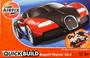 Quick Build, Bugatti Veyron