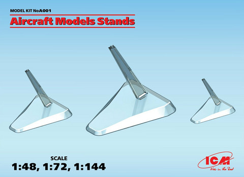 Aircraft Models Stands
