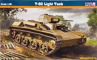 T-60 Light Tank, 1:35