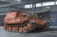 """ENNAKKOTILAUS Panzerjäger Tiger (P) """"Ferdinand"""" No.150100, 1:35"""