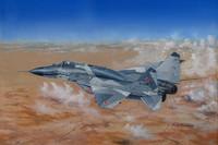 MiG-29SMT Fulcrum, 1:32 (pidemmällä toimitusajalla)