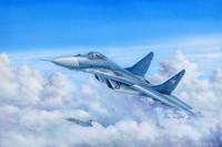 MiG-29A Fulcrum, 1:32 (pidemmällä toimitusajalla)