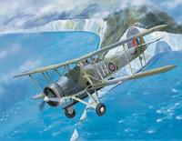 Fairey Swordfish Mk. I, 1:32 (pidemmällä toimitusajalla)