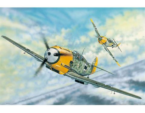 Messerschmitt Bf 109E-3, 1:32 (pidemmällä toimitusajalla)