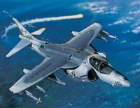 AV-8B Night Attack Harrier II, 1:32 (pidemmällä toimitusajalla)