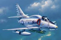 A-4M Skyhawk, 1:32 (pidemmällä toimitusajalla)