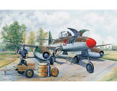 Messerchmitt Me 262 A-1a clear edition, 1:32 (pidemmällä toimitusajalla)