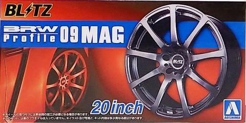 BRW Profile 09 MAG 20