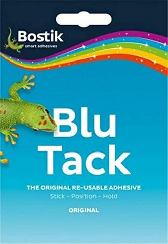 Blu Tack (sinitarra)
