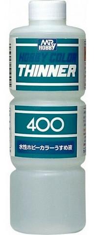 Mr Color Acryl Thinner 400ml