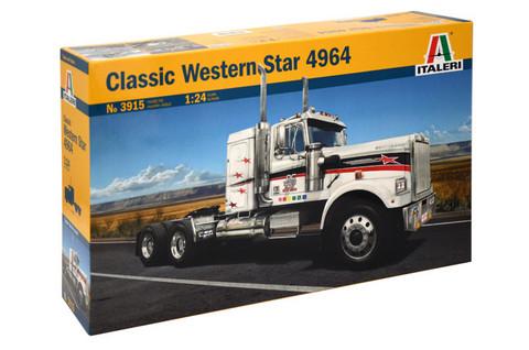 Classic Western Star, 1:24 (pidemmällä toimituksella)