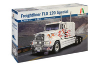 Freightliner FLD 120, 1:24 (pidemmällä toimituksella)
