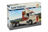 Scania T143H 6X2 Classic Truck, 1:24 (pidemmällä toimituksella)