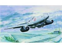 Messerschmitt Me-262 B-1a/U1, 1:32 (Pidemmällä Toimitusajalla)