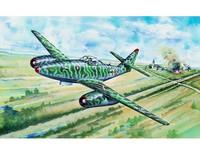 Messerschmitt Me 262 A-2a, 1:32 (Pidemmällä Toimitusajalla)