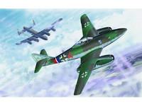 Messerschmitt Me 262 A-1a, 1:32 (Pidemmällä Toimitusajalla)