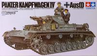 Panzerkampfwagen IV Ausf.D, 1:35