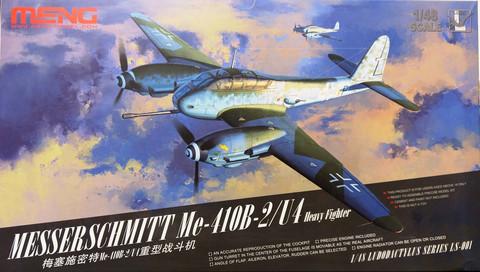 Messerschmitt Me-410B-2/U4, 1:48